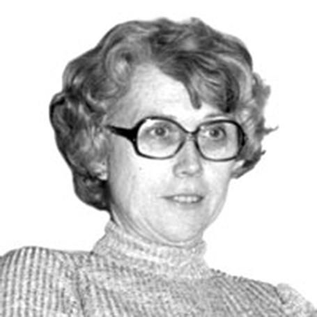 Charley Nell Llewellyn