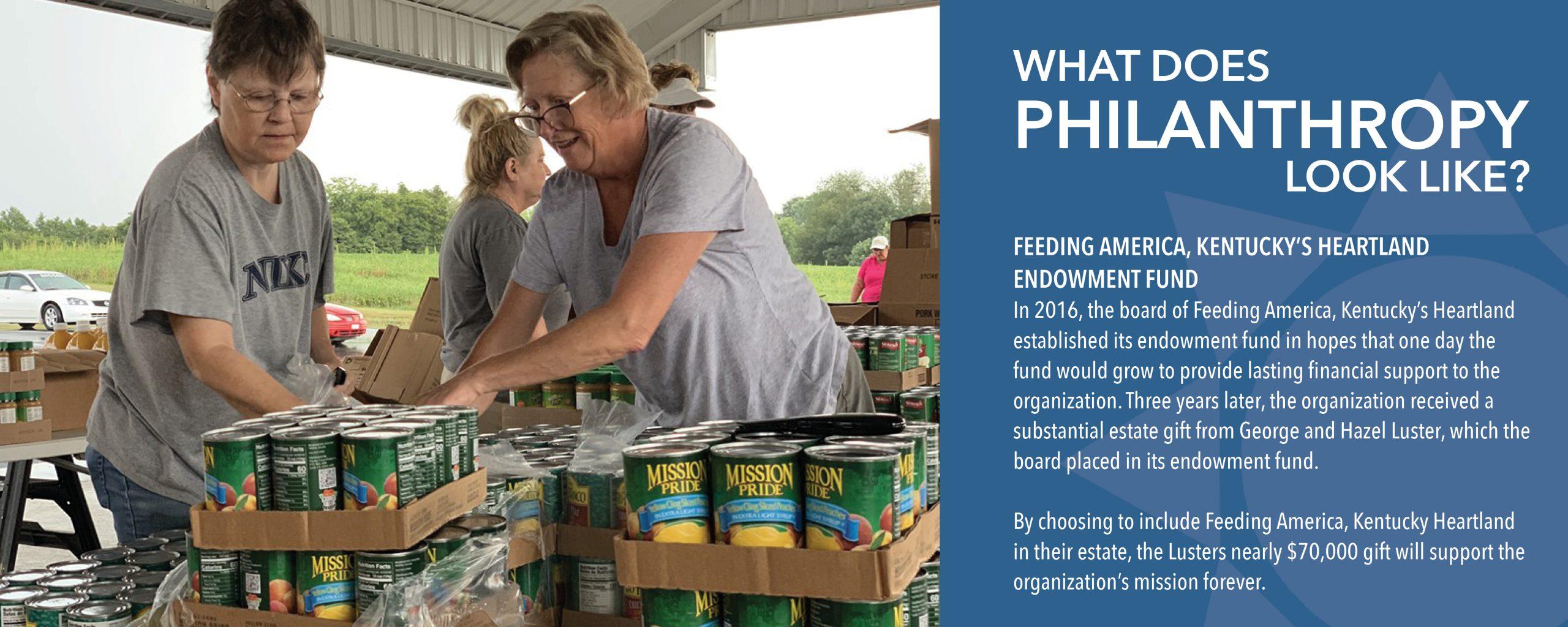Feeding America Endowment