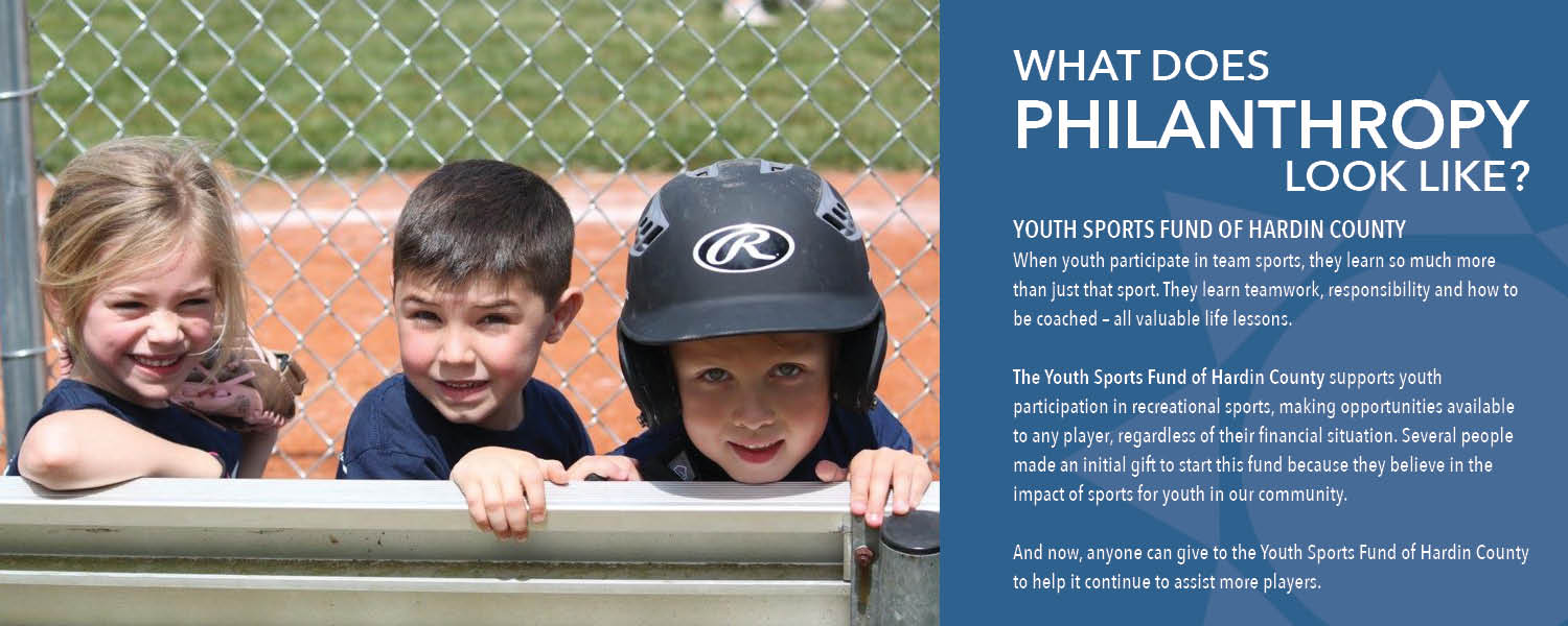 Youth Sports Fund of Hardin County