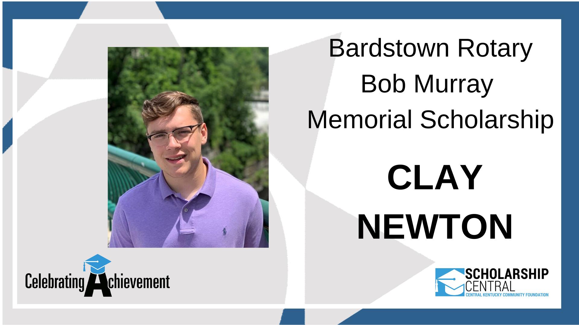 Bardstown Bob Murray Scholarship