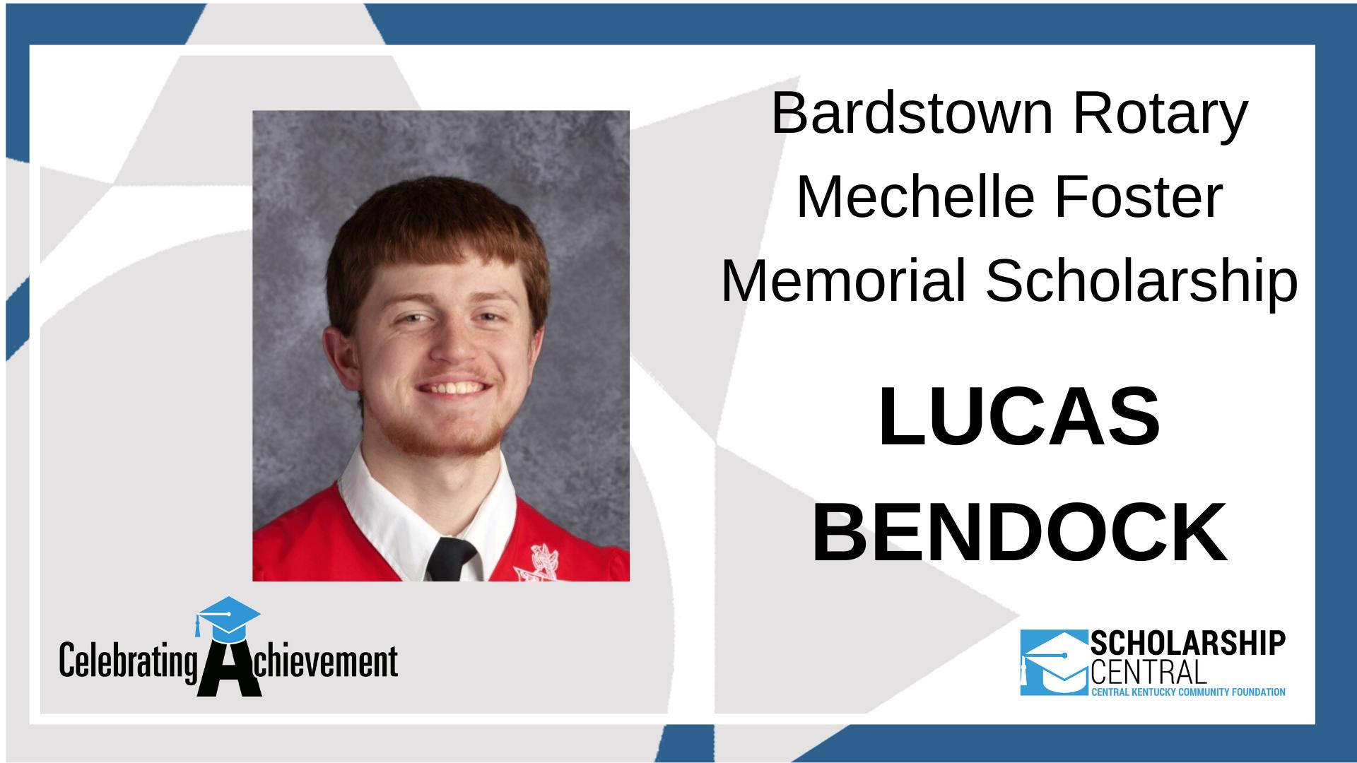 Bardstown Mechelle Foster Scholarship