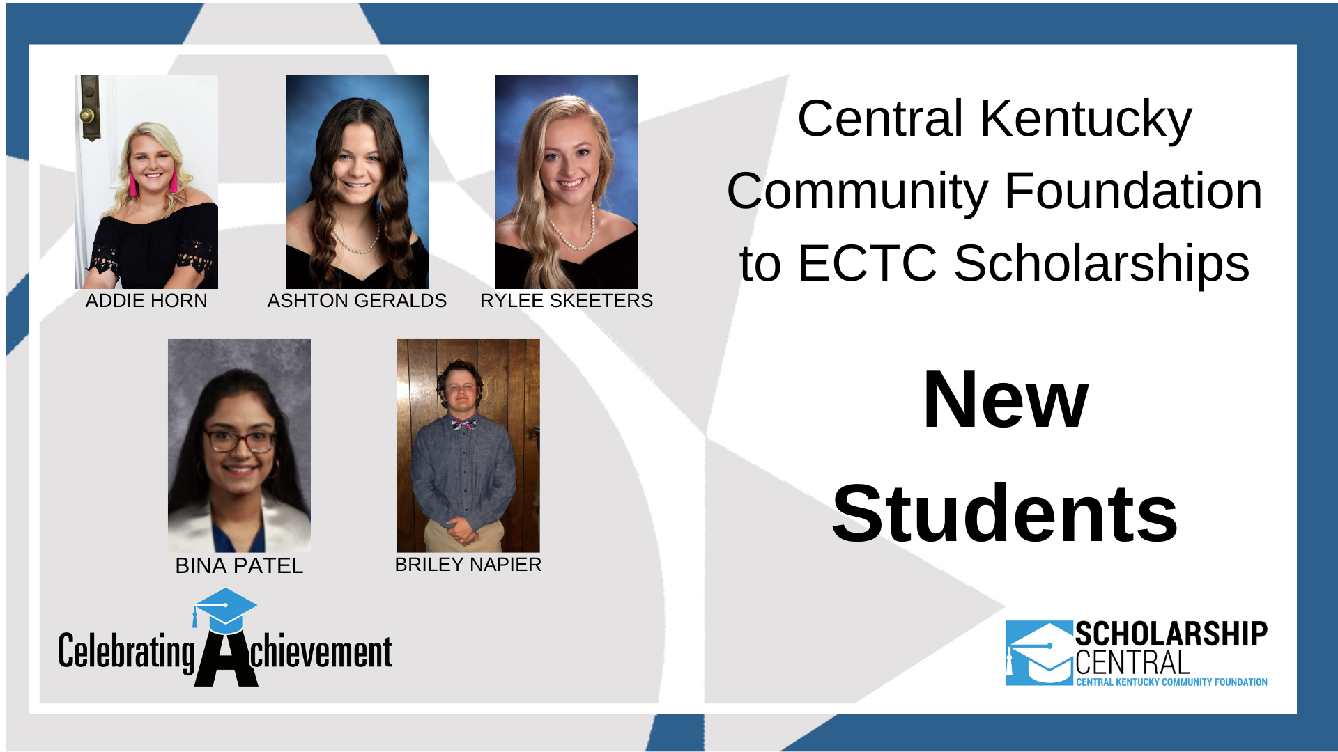 ECTC New Scholarship1