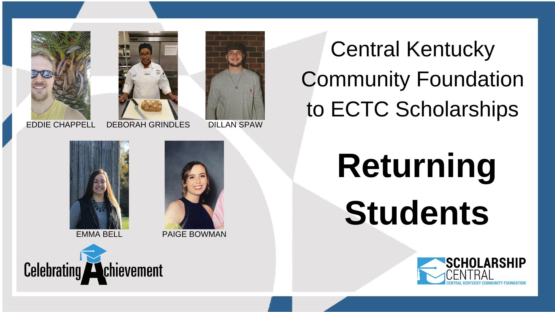 ECTC Returning Scholarship2