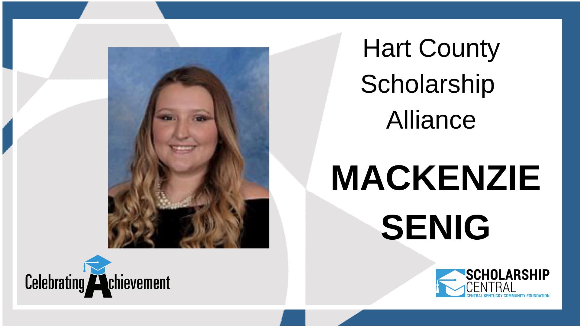 Hart County Scholarship Alliance