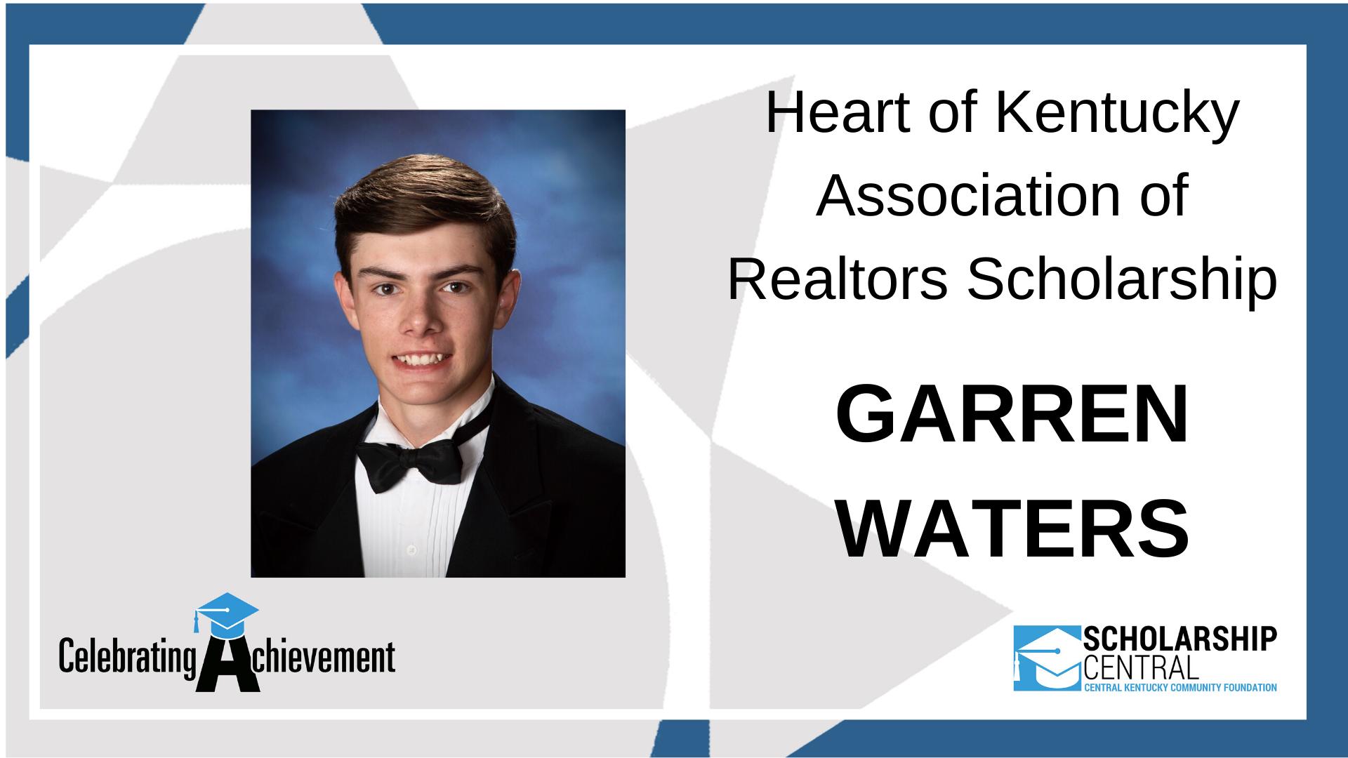 Heart of Ky Realtors Scholarship1