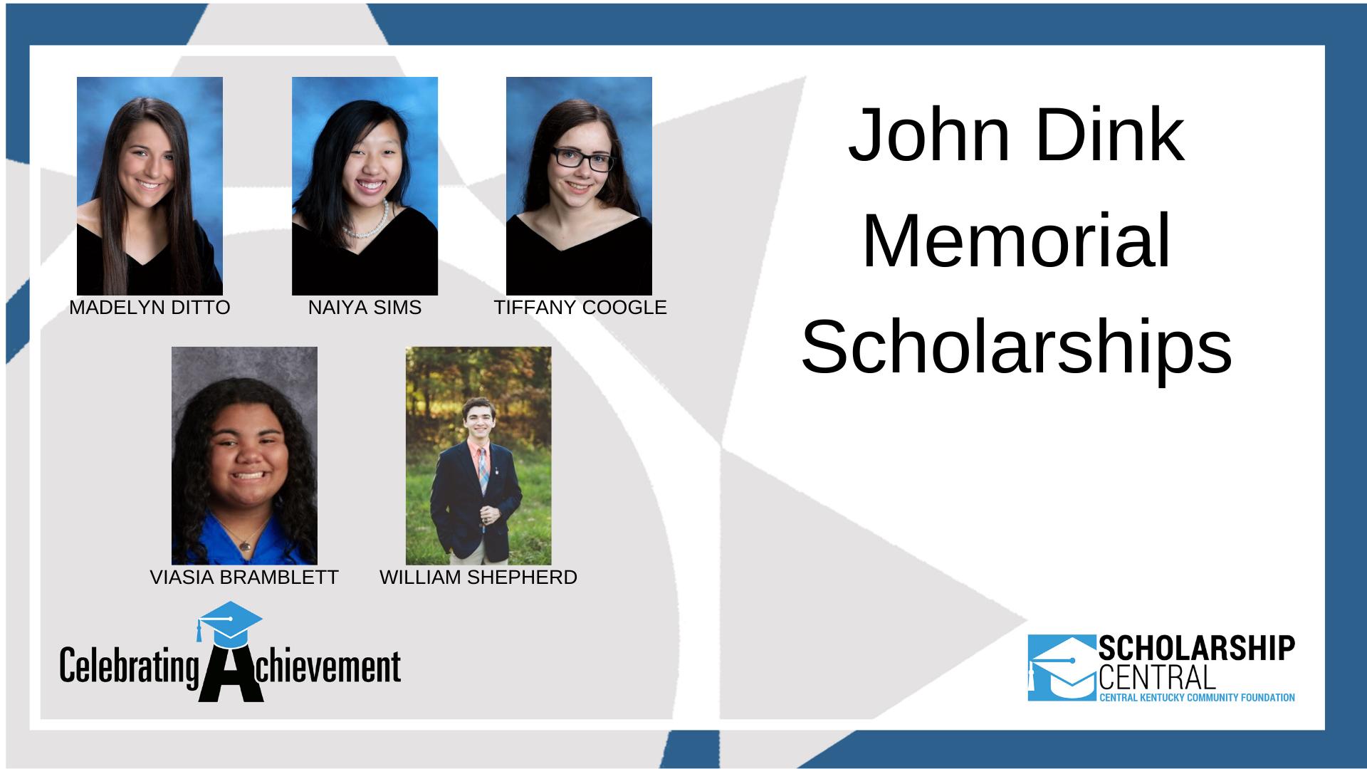 John Dirk Scholarship3 (1)
