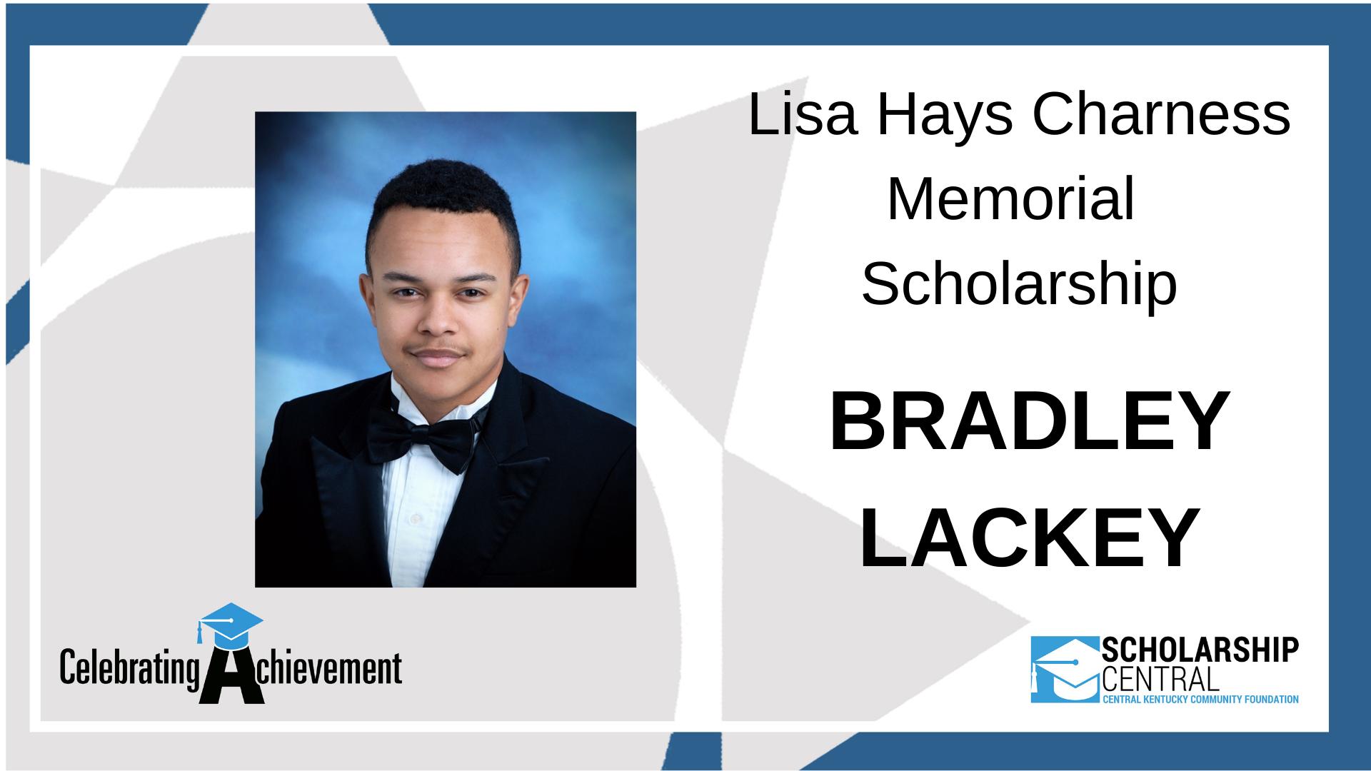 Lisa Hays Charness Scholarship