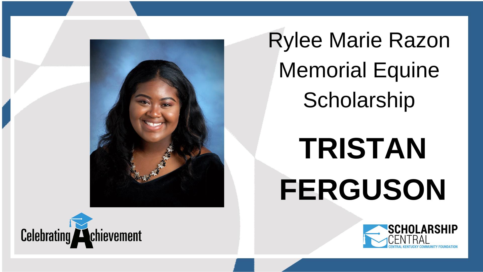 Rylee Marie Razon Scholarship